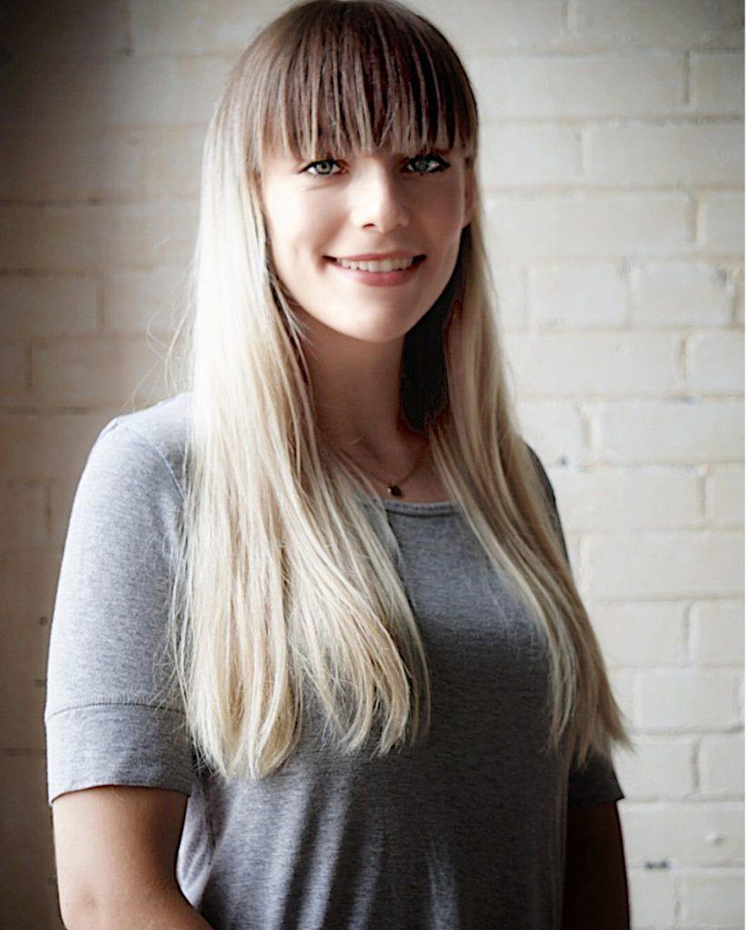 Alysha Bartsch