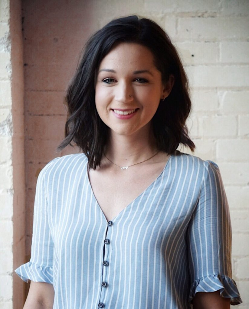 Jenna Traynor