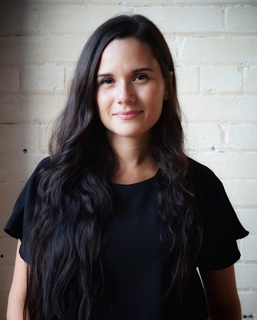 Jenny Gomez