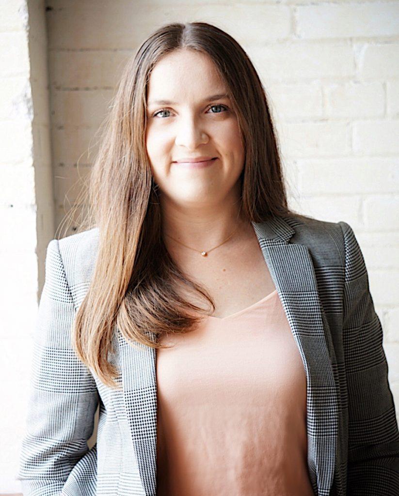 Sarah Wootten