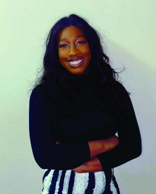 Desiree Mensah